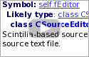 Screencast: Source Assistant (0:48)